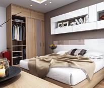 Bán căn hộ chung cư 2 ngủ, đường lương thế vinh, full đồ, giá rẻ