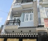 Bán biệt thự kiểu Pháp MT Trần Thánh Tông, P15, Tân Bình 5.1X18m, 3 lầu