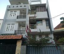 Bán nhà mặt tiền Nguyễn Trãi, P8, Q5, 3 lầu đẹp - có hợp đồng thuê 80 triệu/tháng