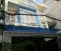 Bán nhà đường Lê Đức Thọ, P6, Gò Vấp, 2 lầu đúc, giá chỉ 3,75 tỷ