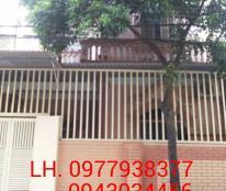 Bán nhà mặt đường Tạ Quang Bửu, Khối 4, Phường Bến Thủy