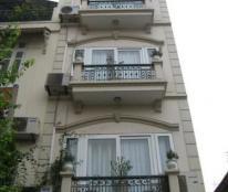 Bán nhà phố Bùi Quang Là, Phường 12, Gò vấp, 95m2, 4 tầng, 5 PN.