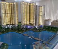 Chỉ 6,1 tỷ sở hữu căn hộ 4pn, 160 m2, view trực diện hồ điều hòa dự án Vinhomes Skylake