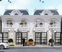 Cần tiền mặt bán gấp căn nhà riêng ngay Huỳnh Văn Lũy, Phú Lợi, DT 114m2, 1.6 tỷ