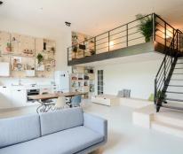 Chính chủ cho thuê căn hộ MT Võ Văn Kiệt, căn hộ mới 100%, tiện ích nội khu đầy đủ. LH 0902828385