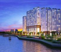 Sở hữu ngay căn hộ Green River MT Phạm Thế Hiển, Q8, có nội thất mà chỉ 16tr/m2