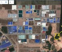 Bán 2-3 mẫu đất SKC Cạnh KCN Nam Tân Uyên MR,giá 1,3tr/m2