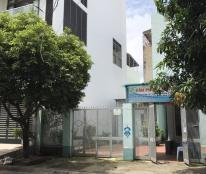 Bán gấp nhà hẻm xe hơi 502 đường Huỳnh Tấn Phát, P. Bình Thuận, Quận 7