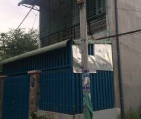 Bán gấp nhà hẻm xe tải 5x14 xã Thới Tam Thôn, huyện Hóc Môn