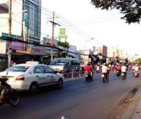 Cho thuê  MT Nguyễn Thị Thập, P Tân quy, Q. 7. DT: 10*30m.Gía chỉ 65tr/th.LH 0916195818
