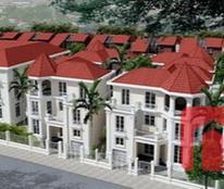 Bán nhà liền kề, biệt thự khu đô thị Quế Võ, Bắc Ninh