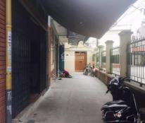 Chính chủ bán 55m2 đất thổ cư SĐCC tại tổ 9 Mậu Lương, Kiến Hưng, Hà Đông, ngõ rộng 2,5m