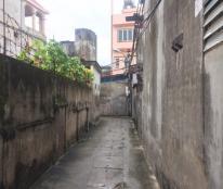 Chính chủ cần nhờ bán gấp lô đất 46m2 tại ngõ 8 Phú Lương, Hà Đông