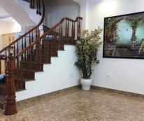 Bán nhà phân lô 48m2 x 4 tầng Ngô Thì Nhậm, Hà Đông, giá rẻ nhất cả khu