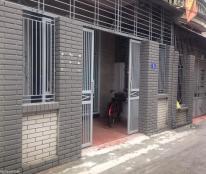Cần tiền bán gấp nhà 2MT Nguyễn Trãi - Cống Quỳnh, DT: 6x20m, giá 23.5 tỷ - 0914468593