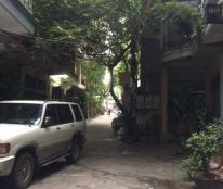 Cho thuê nhà riêng tại Nguyễn Chí Thanh 45m2x3 tầng, 4PN, 11tr/th