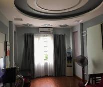 Cực hiếm, bán gấp nhà mặt phố Lê Hồng Phong, DT: 50m2, 4 tầng, 2 mặt tiền, KD vô địch, giá 15.2 tỷ