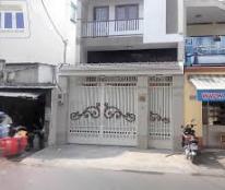 Bán nhà mặt tiền Chiến Lược, Phường Bình Trị Đông, Quận Bình Tân
