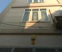 Nhà Giá Sốc 1,1 Tỷ 4 Tầng4PN 36m2 Giá -Yên Nghĩa -Hà Đông LH: 0968218579