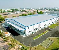 Bán nhà xưởng khu công nghiệp Khai sơn, Thuận Thành 3 Bắc Ninh 7000m2 khuôn viên 11000m2