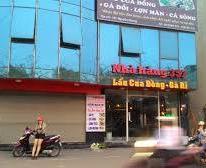 Cho thuê nhà mặt phố Đội Cấn làm kinh doanh, showroom, văn phòng phường Đội Cấn, quận Ba Đình