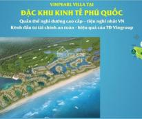 Vinpearl Phú Quốc- Chính sách mới- Mặt biển- Ck 25%- Vay ngân hàng ls 0% trong 2 năm