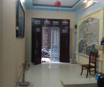 Bán nhà riêng chính chủ đường Kim Giang nhà 42m2, 5 tầng, ô tô đỗ cửa