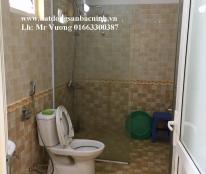 Cho thuê nhà 5 tầng 6 phòng tại Phường Kinh Bắc, TP.Bắc Ninh