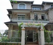 Bán building 6 lầu góc Nguyễn Trãi Nam Quốc Cang, Q1 (8,5x22m, đang cho thuê 249 tr/th) giá 65 tỷ