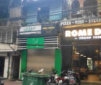 Bán nhà mặt phố Triệu Việt Vương 40m2, MT 4m, giá 16 tỷ