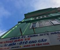 Bán nhà chính chủ khu trung tâm Tam Trinh, nhà mới xây đẹp
