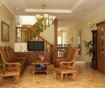 Nhà đẹp mặt phố Mai Động, 2 mặt thoáng, kinh doanh đỉnh 32m2, 5 tầng