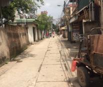 Chính chủ bán đất thổ cư diện tích 50m2 khu vực Đồng Mai, Hà Đông