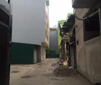 Cần bán gấp 1 lô đất 36.1m2 ô tô ra vào thoải mái tại UBND phường Phú Lãm, Hà Đông, Hà Nội