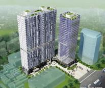 Bán suất ngoại giao, hướng Đông Nam chung cư Hong Kong Tower hỗ trợ vay vốn đến 70%, lãi suất 0%