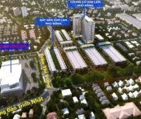 Căn hộ gần Phạm Văn Đồng - Góp 6 triệu/tháng - Tặng 55 triệu nội thất