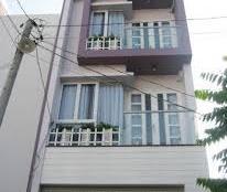 Bán gấp 2MT Trần Bình Trọng, Q5 DT 5m x 22m, nhà có thang máy, giá 23.5 tỷ