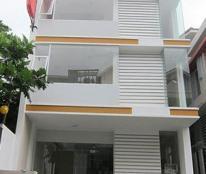 Bán nhà hẻm 38 Nguyễn Văn Trỗi gần Huỳnh Văn Bánh, Q. Phú Nhuận, DT 75m2 5PN lớn