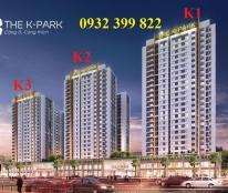 Chung cư The K Park Văn Phú, Hà Đông chỉ từ 300tr - LH 0932 399 822