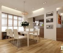 Cho thuê căn hộ Garden Court, 146m2, 3PN, 2WC, nội thất cao cấp LH:0914 86 00 22