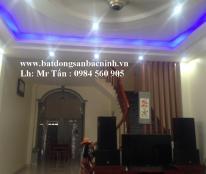 Cho thuê nhà 3 tầng gần trường quốc tế Kinh Bắc, TP.Bắc Ninh