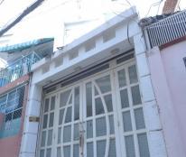 Bán nhà hẻm xe hơi vị trí đẹp, DT 4,2 x 20m ngay Điện Biên Phủ, P. 25, giá chỉ 6,5 tỷ