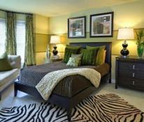 Bán căn 3 phòng ngủ, chung cư cầu giấy dt 90m2, full đồ, view đẹp, giá rẻ
