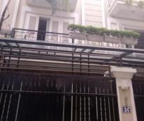 Bán nhà mặt phố Kim Đồng 57m2, kinh doanh, ở, xây hotel