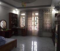 Bán nhà hẻm 6m Bùi Quang Là, phường 12 quận Gò Vấp