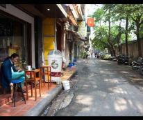 Bán đất phân lô Huỳnh Thúc Kháng, 75m2, MT 5m, kinh doanh, làm văn phòng tốt, giá 12.5 tỷ