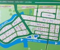 Chủ đất cần tiền bán đất nền dự án Bách Khoa, quận 9. Dự án đã có sổ đỏ