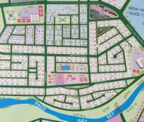 Bán đất dự án Phú Nhuận Q 9, giá tốt, LH: 0909745722