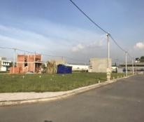 Bán gấp đất ngay Nguyễn Duy Trinh, Đ.Tam Đa giá chỉ 910tr, có sổ riêng, xây tự do, dân đông