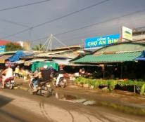 Bán nhà cấp 4 ngay chợ An Bình